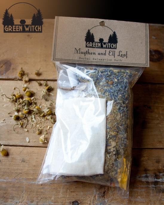Maythen-and-Elf-Leaf-Bath-Merch-Pic1