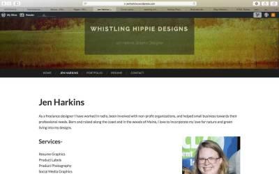 website-stock