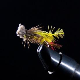 Grasshopper-(Tan)